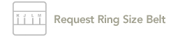 Request A Free Ring Size Belt