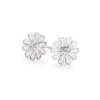 April Blossom Studs