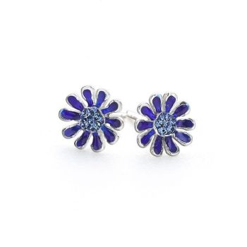 September Blossom Studs