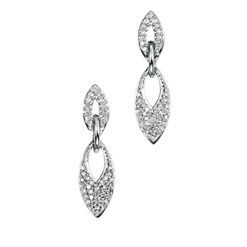 Imperial Diamonds Earrings 9ct