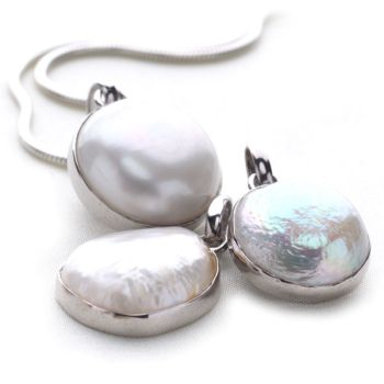 Pure Shore Pendant