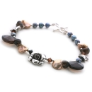 Coco Bay Bracelet (Single Row)