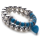 Bolly Charm Bracelet