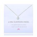 A Little GUARDIAN ANGEL Necklace