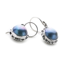 Luna In Gemini Earrings