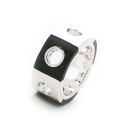 Ebony Chic Ring