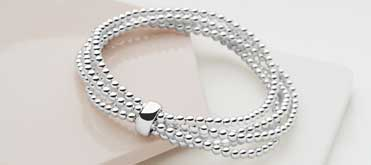 Silver Jewellery From Silver By Mail