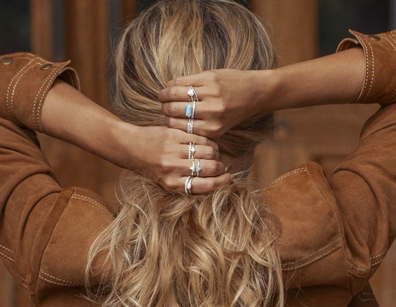 View our Stack Jewellery