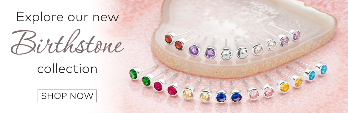 View our Birthstones