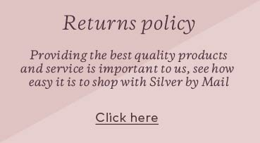 Find out more about our Returns policy
